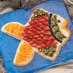 Fishing Party Food Ideas